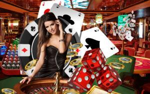 Slotcasino Canlı Casino